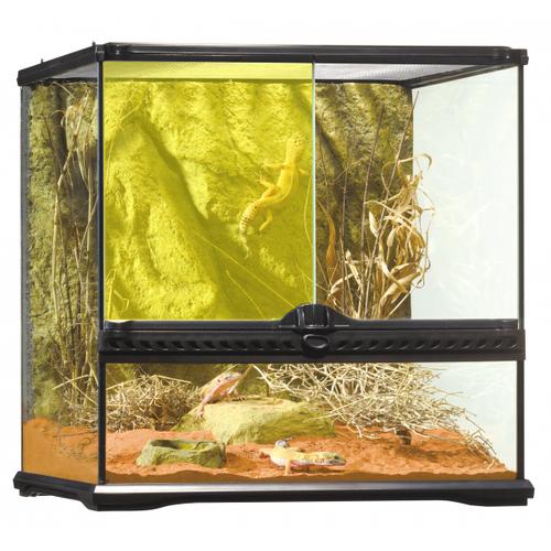 Exo Terra Replacement Left Door for Glass Small Wide Terrarium 45x45x45cm