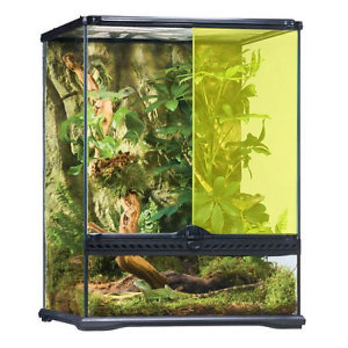 Exo Terra Replacement Right Door for Glass Small Tall Terrarium 45x45x60cm