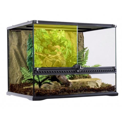 Exo Terra Replacement Left Door for Glass Medium Wide Terrarium 60x45x45cm