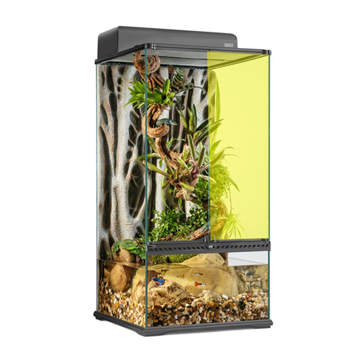 Exo Terra Replacement Right Door for Paludarium Small Extra Tall 45x45x90cm