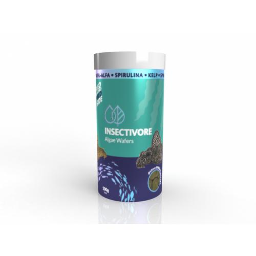 Bioscape Insectivore Algae Wafers 100g