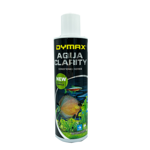 Dymax Aqua Clarity 500mL