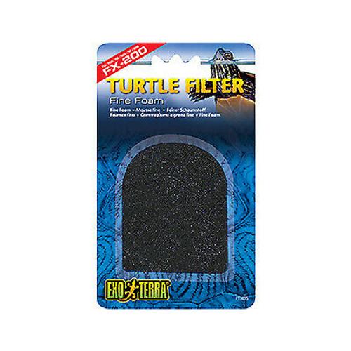 Exo Terra FX-200 Canister Filter Foam Replacement