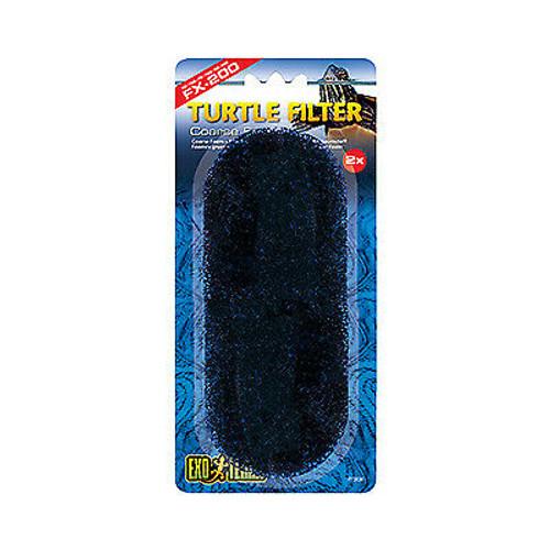 Exo Terra FX-200 Canister Filter Coarse Foam Replacement