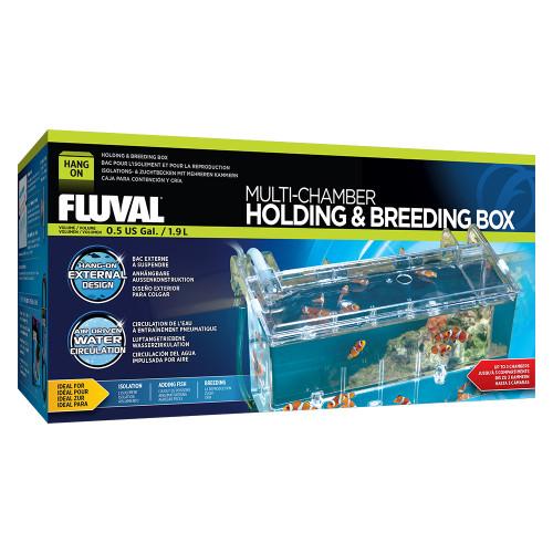 Fluval Multi-Chamber Holding & Breeding Box