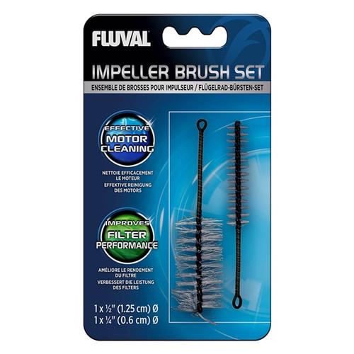 Fluval Impellar Brush Set