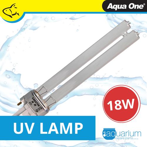 Aqua One UV Lamp PL 18W (53054)