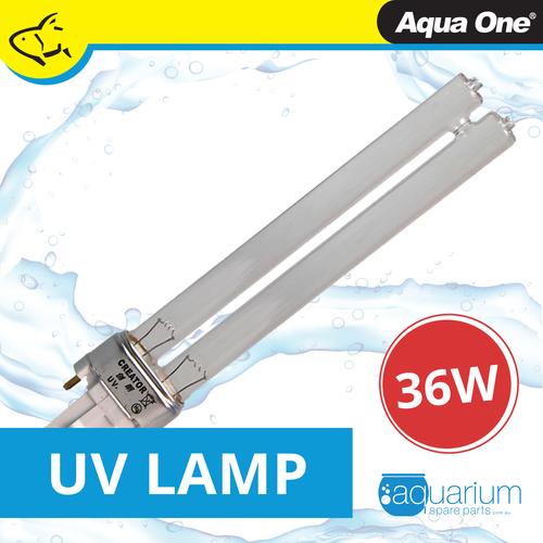 Aqua One UV Lamp PL 36W (53055)