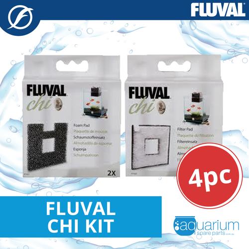 Fluval CHI Kit (4pc)