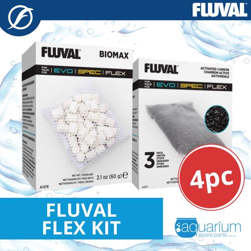 Fluval Flex Kit (4pc)