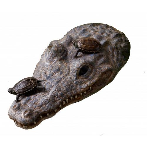 Exo Terra Croc Turtle Island (PT3067)
