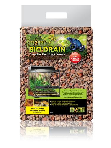Exo Terra Bio Terrarium Draining Substrate 2kg (PT3115)