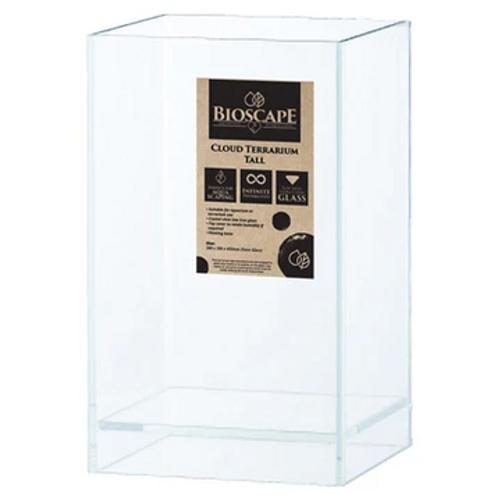 Bioscape Cloud Terrarium Tall Small 20x20x35cm