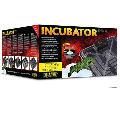 Exo Terra Reptile Incubator Pro