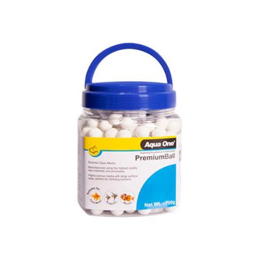 Aqua One Premium Sintered Glass Balls 700g (10428)