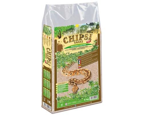 URS Chipsi Snake 5kg