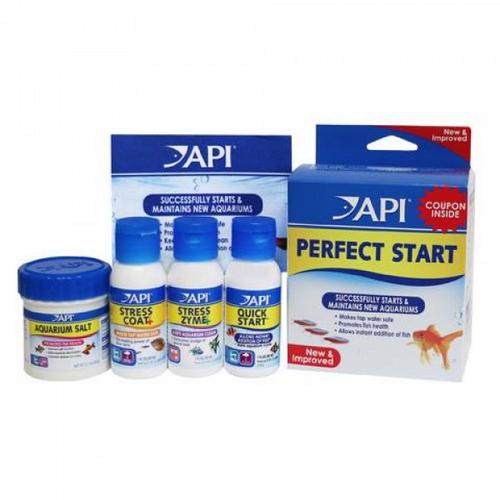 API Perfect Start Multi Start Up Pack