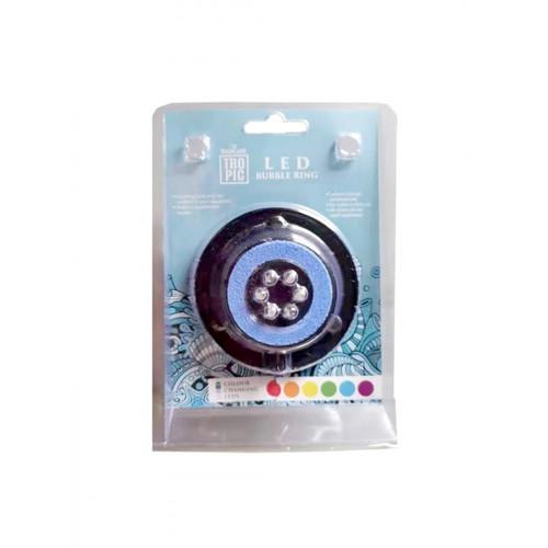 Bioscape LED Bubble Ring Multi Changing Colours