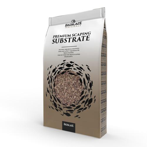 Bioscape Pastel Bronze Coarse 2-4mm - 7kg Bag
