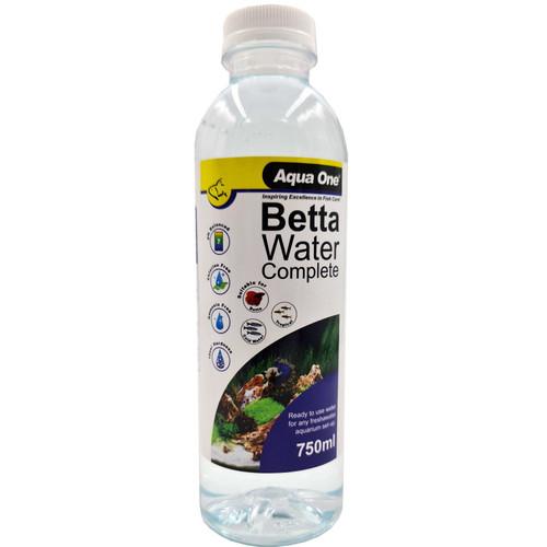 Aqua One Betta Water Complete 750ml