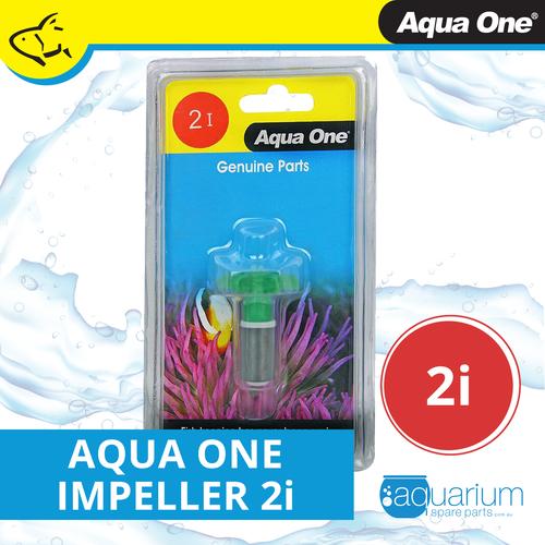 Aqua One AquaStyle 510 & UFO 550 Impeller Set 2i (25002I)