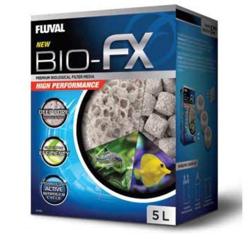 Fluval Bio-FX Biological Media 5L
