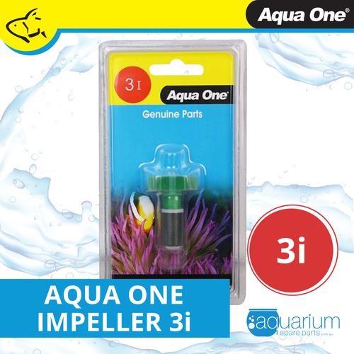 Aqua One AquaStyle 620/620T, AquaStart 500 & AquaMode 900 Impeller Set 3i