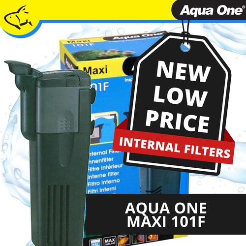 Aqua One 101F Maxi Internal Filter (11331)