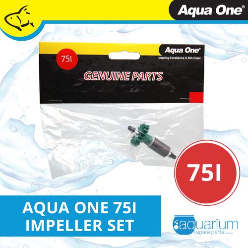Aqua One AquaNano Marine Impeller Set 75i (25075i)