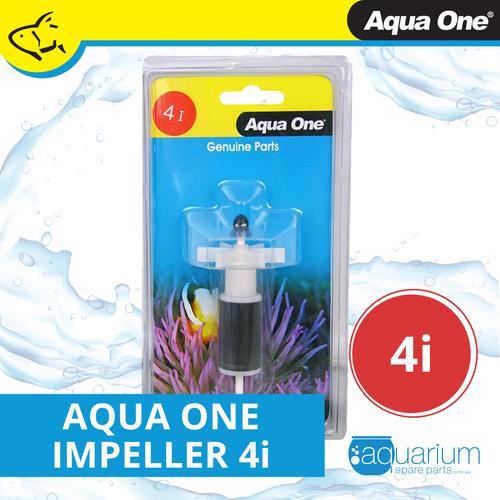 Aqua One AquaStyle 850/980/980T & UFO 700 Impeller Set (4i) (25004I)