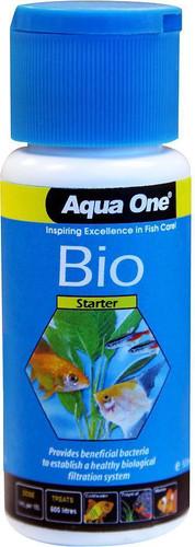 Aqua One Bio Starter 50ml (92151)
