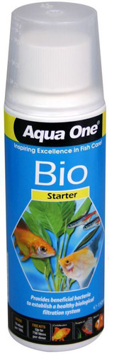 Aqua One Bio Starter 150ml (92152)