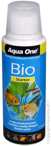 Aqua One Bio Starter 250ml (92153)