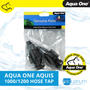Aqua One Aquis 1000/1200 Hose Tap In/Out 16mm (10763n)