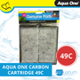 Aqua One 800 ClearView Carbon Cartridge 49c (25049c)