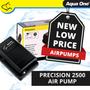 Aqua One Precision 2500 Air Pump 160lh (10069)
