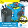 Aqua One Aquis 1200 Canister Filter (11184)