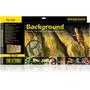 Exo Terra Rock Background - 36 x 18 inch (PT2965)
