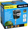 Aqua One ClearView 75 Hang On Filter (29023)