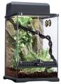 Exo Terra Terrarium Rainforest Habitat Kit Small (30x30x45cm)