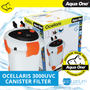 Aqua One Ocellaris 3000UVC Canister Filter (94154)