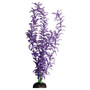 Aqua One Brightscape Xlarge Fan Palm Purple 40cm (28439)