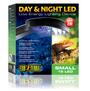 Exo Terra Day & Night LED Light - Small (PT2365)
