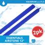 Essentials Airstone 12 inch (2pk)