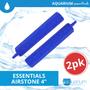 Essentials Airstone 4 inch (2pk) (HJ 101)