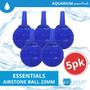 Essentials Airstone Ball 23mm (5pk) (HJ 107)