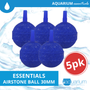 Essentials Airstone Ball 30mm (5pk) (HJ 108)