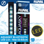 Fluval AquaSky LED 2.0 w/ Bluetooth 16w 53-83cm