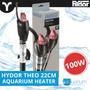 Hydor Theo Aquarium Heater 100w 22cm