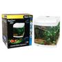 Aqua One AquaStart 320 28L Glass Aquarium - Gloss White (52090GWH)